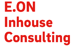 Logo of EON inhouse consulting