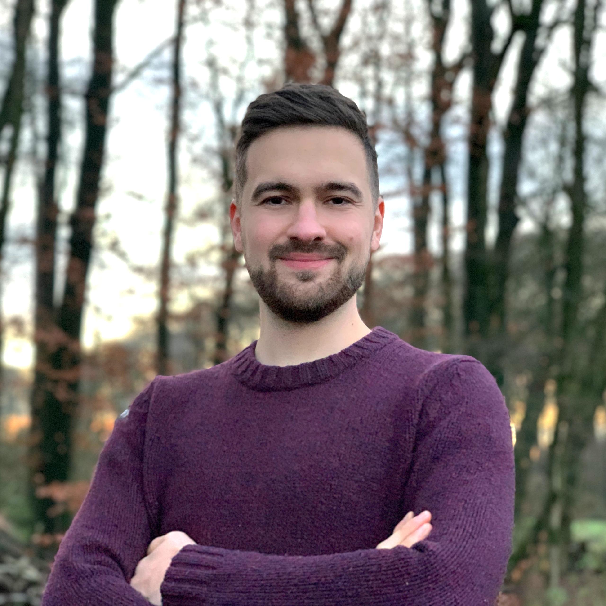Mitglied Simon Fels Profilfoto